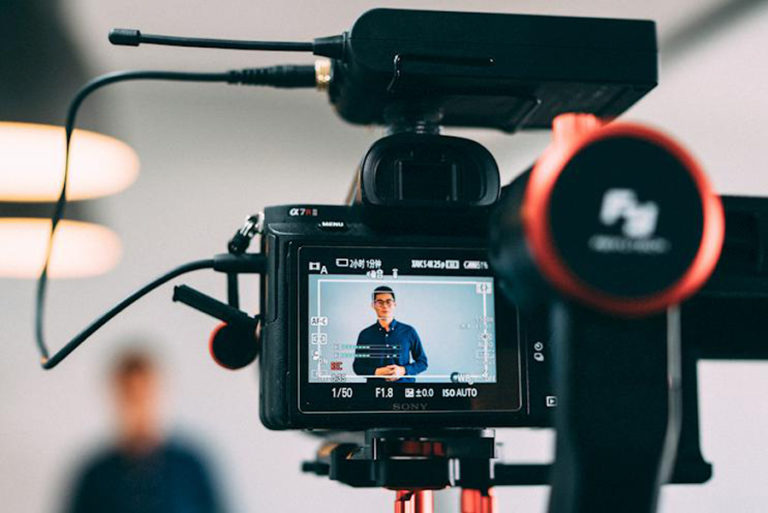 Servicii productii video corporate Timisoara - Servicii video profesionale pentru companii, firme business, evenimente de firma