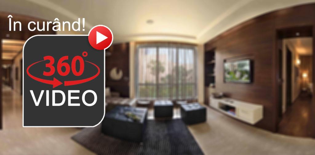 Filmările 360 panoramice tur virtual Timișoara