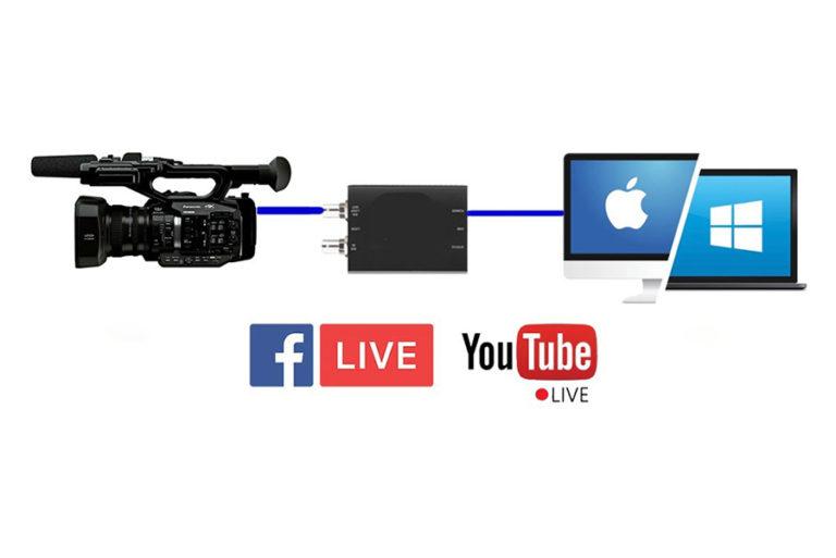 Transmisii video live streaming Timisoara - Servicii video profesionale pentru live streaming si transmisiuni live. VIVO PRODUCTION - Foto Video Studio